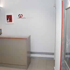 My kardio Reception2