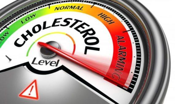 Χοληστερίνη και λιπαρά
