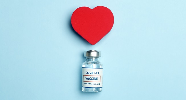 Καθολικός εμβολιασμός SARS-COV2
